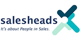über Salesheads Personalberatung